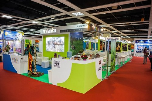 Exhibition Booth Rental Kuala Lumpur : Sri lanka adds color at matta in kuala lumpur