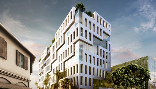 Sri lanka 39 veranda offices 39 dutch architecture firm for Architecture firms in netherlands