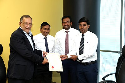 Sri Lanka Sands Active Private Limited To Manufacture Pharmaceutical Products Under New Agreement With Boi