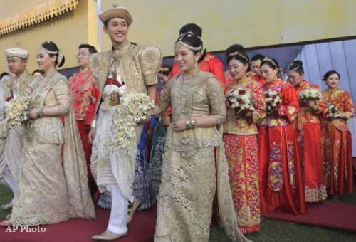 The Event Was Organized By Ministry Of Megapolis And Western Development Tourism Chinese Government Held To Mark 60th