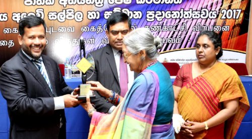 Sri Lanka Sri Lanka Handlooms Turnaround After Two Decades