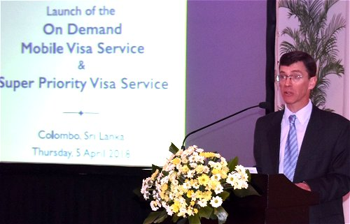 Sri Lanka : VFS Global launches two new visa services for UK