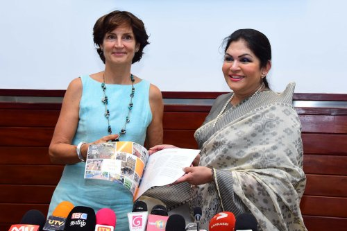 Sri Lanka Cmc Netherlands Embassy Organize Colombo S First Ever
