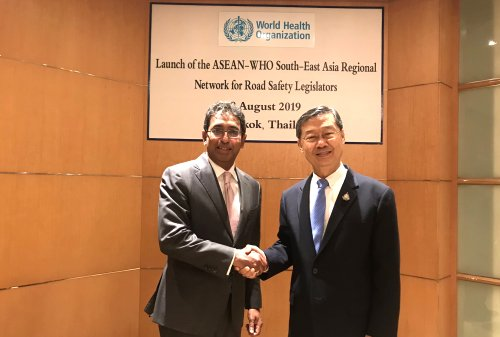 Sri Lanka News :: Sri Lanka, Cambodia to strengthen diplomatic ties