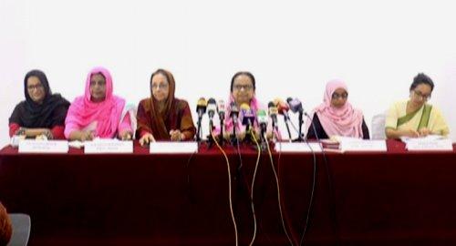 Sri Lanka : Sri Lanka Muslim women urge immediate amendment