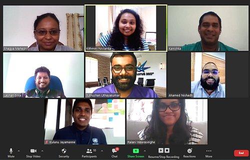 Video chat lanka sri Sri Lankan