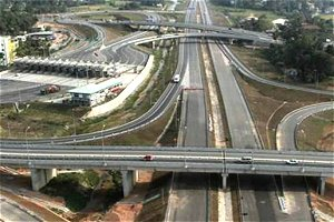 Sri Lanka : Second phase of the Central Expressway to be