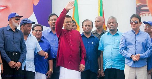 Sri Lanka News :: President vows not to leave room for any